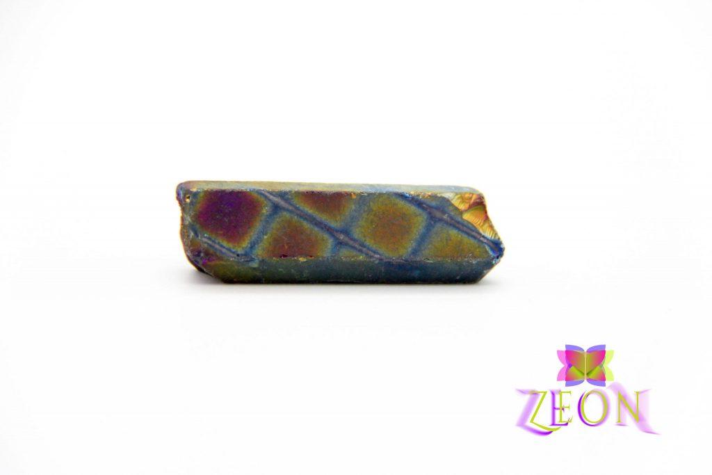 Titanium Rainbow Quartz