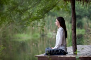 Clothes for meditation
