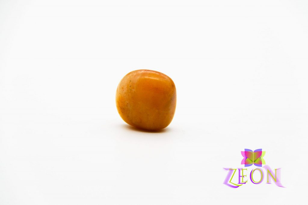 Apricot Quartz