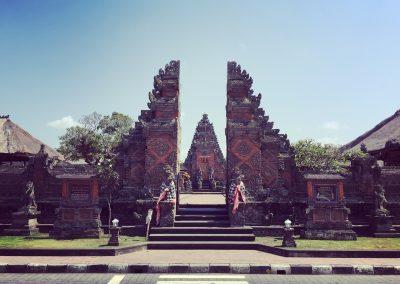 Bali: Ubud – Arrival