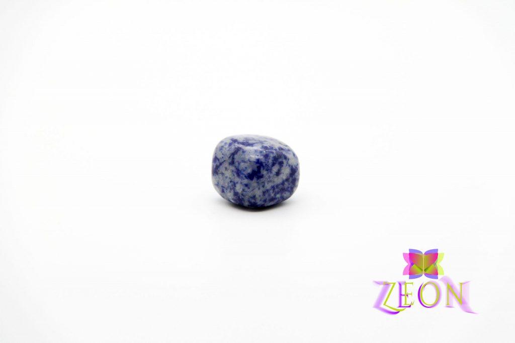 Blue Spot Jasper