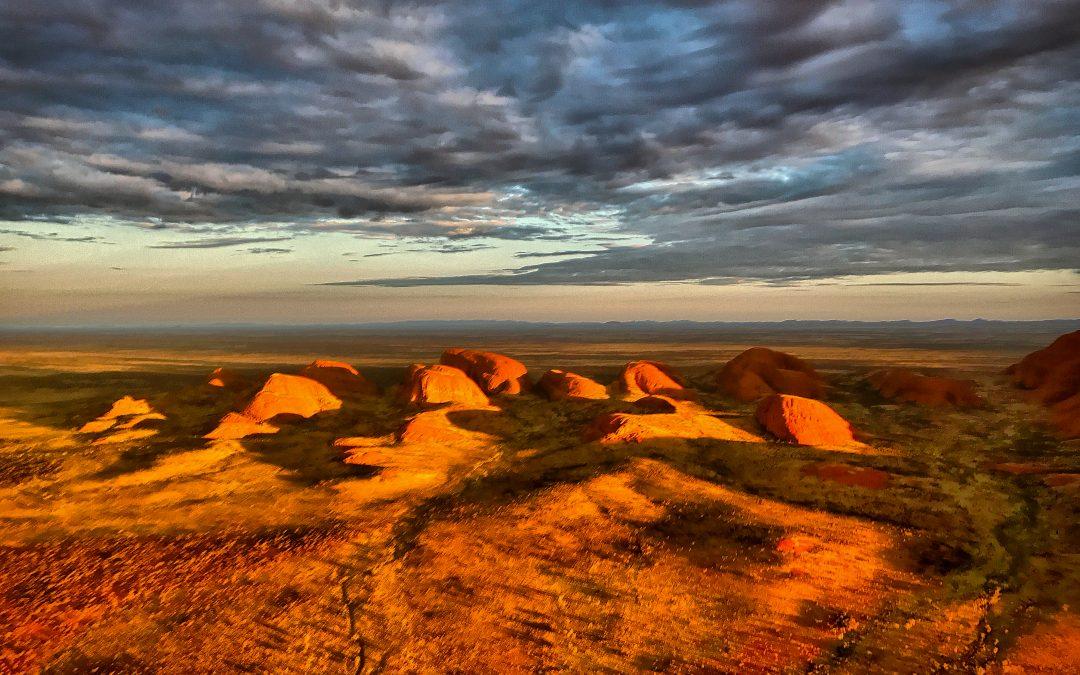 Aboriginal Energies