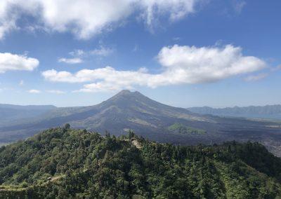 Bali: Mt. Batur