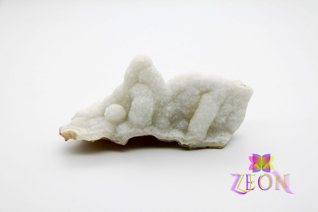 Natural Druzy Agate