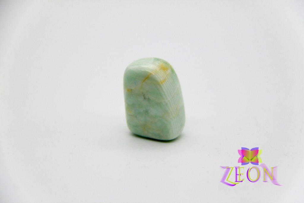 Pistachio Calcite