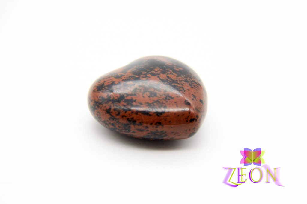 Red Obsidian