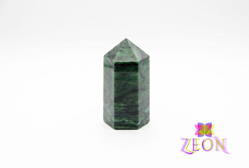 Ruby Zoisite – Anyolite