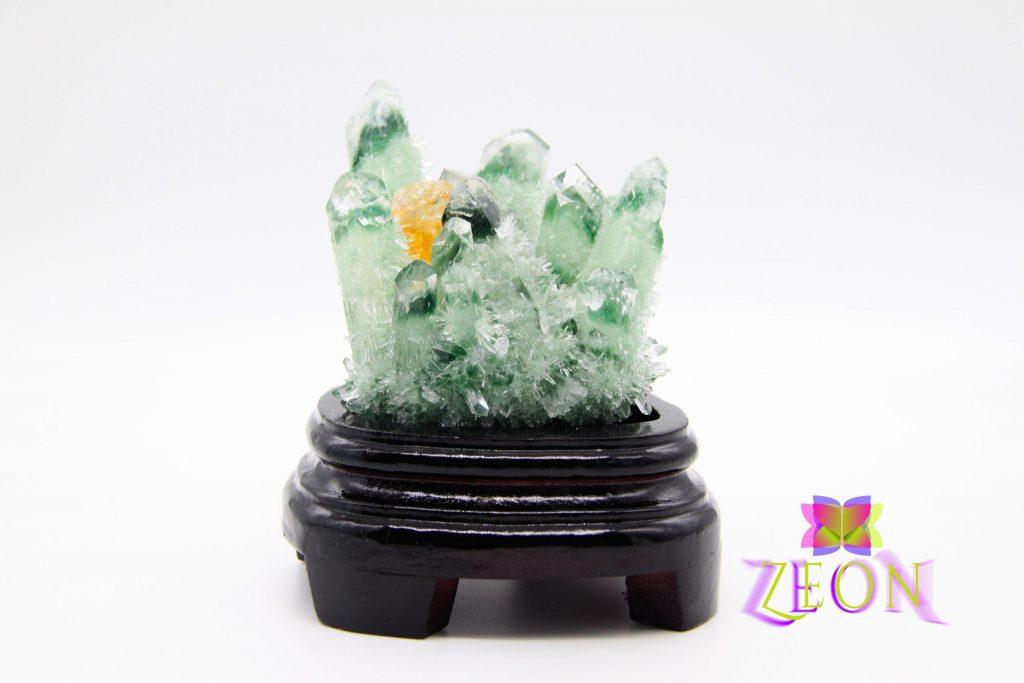 Spirit Quartz – Cactus