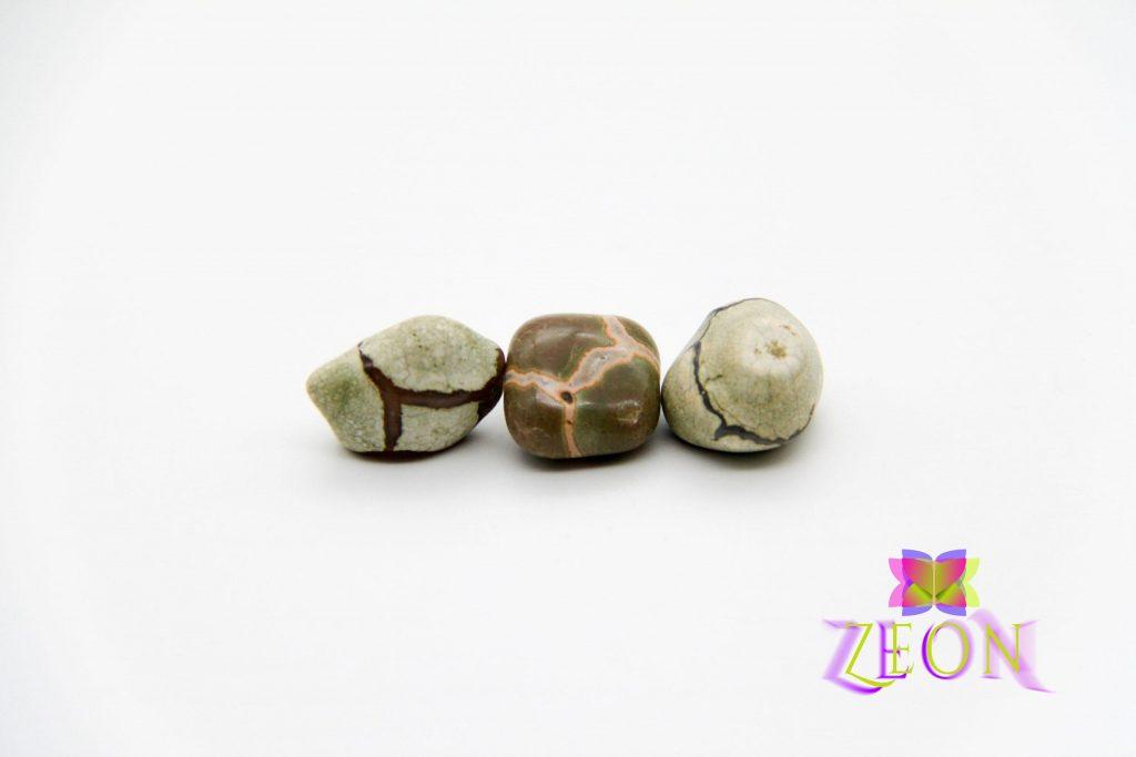 Uluru Amulet Stone